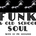 Soul Cool Records/ DJ mrleonard - The Soul Freedom Lounge