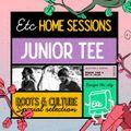 ETC Home Session #15 - 2021-02-22 - Junior Tee
