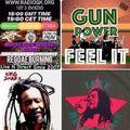 Reggae Burning Etxea 18-04-2021