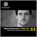 DigitalDiamonds PodCast #033 by Stefan Voest