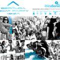 Los Suruba / Live broadcast from Bermuda Boat Party / 14.08.2012 / Ibiza Sonica