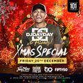 @DJDAYDAY_ / The Xmas Special - Friday 20th December @ 101 Nightclub Birmingham