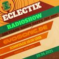 Eclectix #200 2021-06-20 (MIX ONLY!)