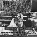 RETRO FUTURE -Synth disco- nu Space disco