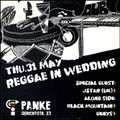 Reggae in Wedding: May 2018 - Genys selection