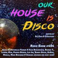 Our House is Disco #454 from 2020-09-04