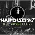 Hardiscicast #001 - Vitipaker Guestmix