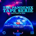 THE PANDEMIX TAPE SERIE by Judah Roger episode 1 guest: Asher Selector (Switzerland) pon di mix