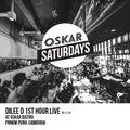 Dilee D 1st Hour Live at Oskar Bistro