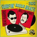 #377 RockvilleRadio 14.01.2021: Best Of SurfinBoogie'n'Beats 2020