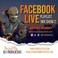 DJ I Rock Jesus Presents Facebook Live Playlist 2