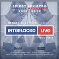 Booker T Live Streaming Set - Interlaced Live - 3rd April 2020