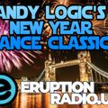 Andy Logic's New Year Dance Classics
