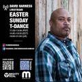 David Harness Easter Sunday T-Dance 4.12.20
