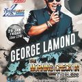 The Morning Check In with Ty Bless! Speacial Guest Recording Artist George Lamond  1-29-16