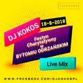 Festyn Charytatywny w Bytomiu Odrzańskim 18-08-2018 mixed by DJ KOKOS [live Mix]