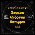 DJ GlibStylez - Breaks Grooves & Samples Vol.6