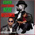 USHER, CHRIS BROWN & NEYO R&B MEGAMIX BY DJ JACKDEJOE