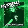 Feverball Radio Show 083 by Ladies On Mars & Gus Fastuca + Special Guest Romain Villeroy