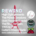 The PiDeck Sessions #027 Skint Records Special 1995-2004 on Cutter's Choice Radio 9th Mar 2021