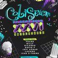 COLISEUM 26º ANIVERSARIO 07-09-19 - DJ FRANK