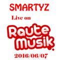 Live on RauteMusik.fm (2016/06/07)