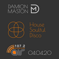 House / Soulful / Disco mix for AIR FM