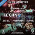 DJ CHOON PULSE XTRA #26