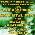 Nazar-I – Inna Digital Style – История Дансхол Регги 80х #1