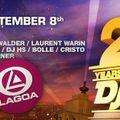 "lagoa live 25years mix dj hs 08.09.12 ""by bes-seb"""