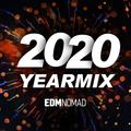 EDMNOMAD YEAR MIX 2020 - Best EDM of 2020 Year Mix