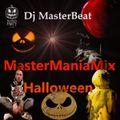 MasterManiaMix Halloween Party by DjMasterBeat