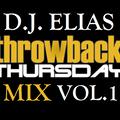 DJ Elias - Throwback Reggaeton Mix 2020 Vol.1.