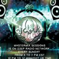 DJ Dove Mastermix Sessions Podcast #72 w/ Redux Saints on D3EP Radio Network 07/12/2020
