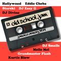 Old School Jam Live! • Jamaica Armory 1979 (Restored)