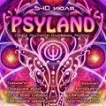 Mad - Fox - PSYLAND 2017 Main Arena
