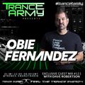 Trance Army pres. Obie Fernandez (Exclusive Guest Mix Session #121)