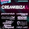 Michael Woods - Cream Amnesia Ibiza 18-09-2011