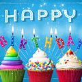 Happy birthday songs mix by Dj Mandy
