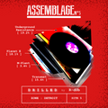 Assemblage n°5 [drilled by R-dUb]