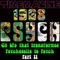 68 LPs from 1968 that Transformed Psychedelia to Psych (Part II: 32-68)