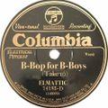B-Bop for B-Boys (Take 10)