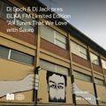 DJ SOCH & DJ JACK pres. BLKA FM LIMITED EDITION w/ SAURO - 25th Dec, 2020