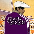 Music People - Vol. 5 - Lagartique Guestmix