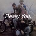 Really You // Episode 85