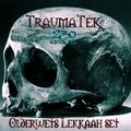 TraumaTek-Olderwets Lekkaah set