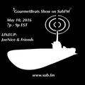 GourmetBeats SubFM May 2016