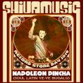 Napoleón Pincha Dj set at Shiva Music for Record Store Day 2019