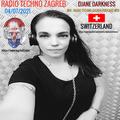 Djane Darkness- Radio Techno Zagbreb Podcast #09