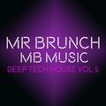 Deep Tech House Vol 5